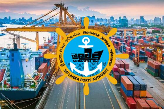 Colombo Port operations : Returning to normalcy