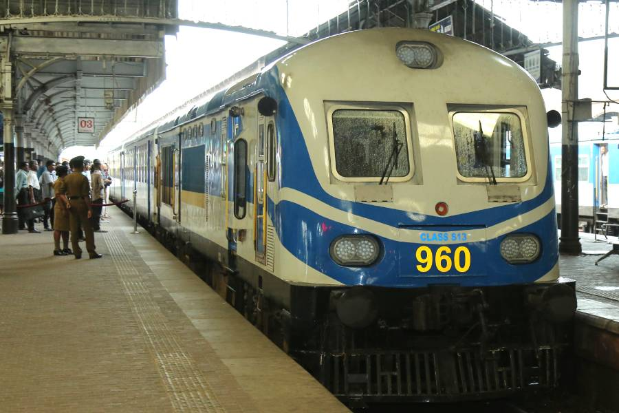 40 office trains to operate tomorrow